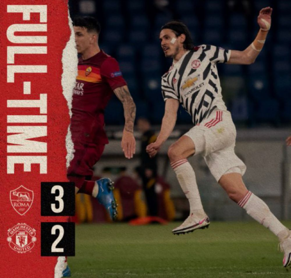 roma vs man united - photo #6